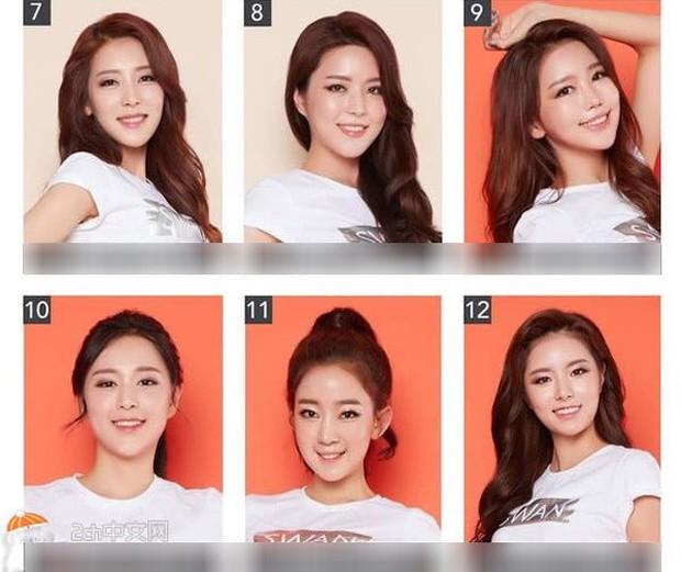 Bóc trần mặt tối cuộc thi Hoa hậu Hàn Quốc: Trao 8 vương miện, đầy quy tắc ngầm, Hoa-Á hậu bán dâm tiền tỷ - Ảnh 16.