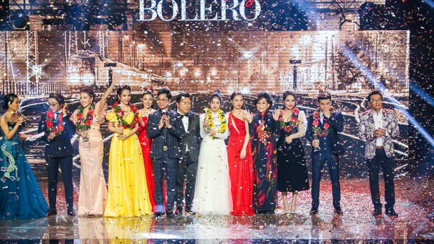 Học trò Ngọc Sơn - Giang Hồng Ngọc lên ngôi Quán quân Thần tượng Bolero 2019 - Ảnh 2.
