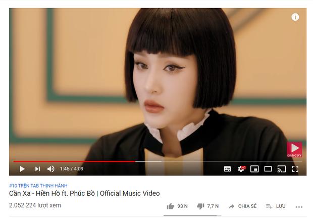 Hiền Hồ tiết lộ hậu trường MV Cần Xa: đằng sau tạo hình nữ quyền trong MV là một cô nàng lầy lội đến thế này! - Ảnh 1.