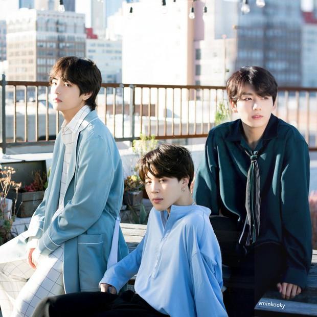 Netizen dự đoán: BTS mà có solo thì từng thành viên cũng phải sương sương triệu bản! - Ảnh 2.