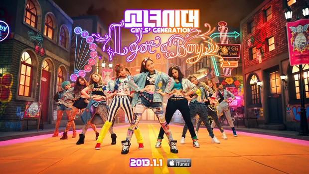 Thật bất ngờ: Bản hit thần chú của Red Velvet từng được sáng tác cho SNSD 6 năm về trước? - Ảnh 2.