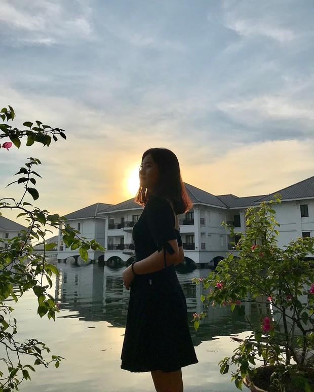 Định vị ngay tọa độ con hẻm nhìn ra hồ Tây cực thơ mộng làm giới trẻ Hà Nội đứng ngồi không yên mấy ngày nay  - Ảnh 8.