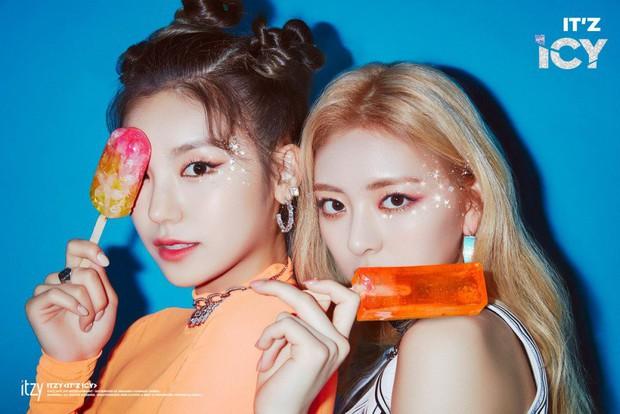 Được đích thân JYP cùng chủ nhân siêu hit của Red Velvet chắp bút, ITZY quyết tâm lên hàng top girlgroup với ca khúc comeback? - Ảnh 3.