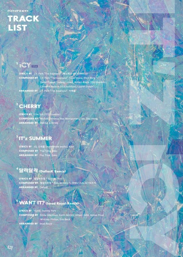 Được đích thân JYP cùng chủ nhân siêu hit của Red Velvet chắp bút, ITZY quyết tâm lên hàng top girlgroup với ca khúc comeback? - Ảnh 5.