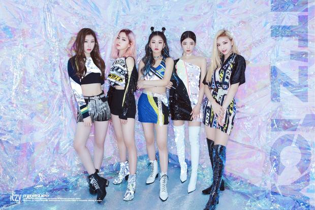 Được đích thân JYP cùng chủ nhân siêu hit của Red Velvet chắp bút, ITZY quyết tâm lên hàng top girlgroup với ca khúc comeback? - Ảnh 2.