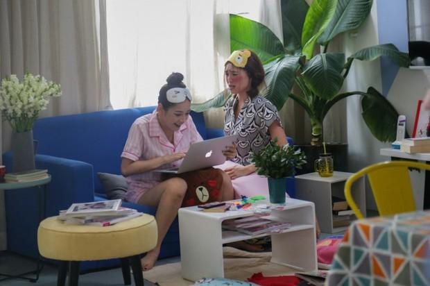 6 kiểu bạn thân từ Việt đến Thái: Người nhiệt tình xơi luôn chồng bạn, kẻ dính kiếp friendzone - Ảnh 7.