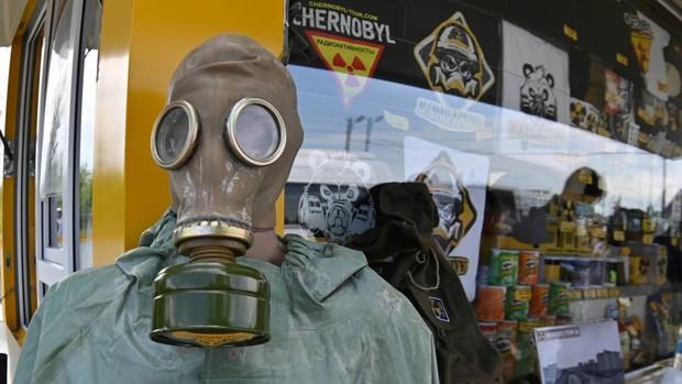 'Vùng chết chóc' Chernobyl sẽ trở thành điểm du lịch - Ảnh 1.