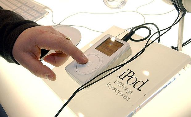 Cặp đôi quyền lực huyền thoại của Apple - Steve Jobs và Jony Ive - đã đến với nhau như thế nào? - Ảnh 6.