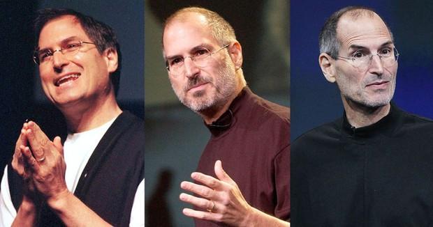 Cặp đôi quyền lực huyền thoại của Apple - Steve Jobs và Jony Ive - đã đến với nhau như thế nào? - Ảnh 9.
