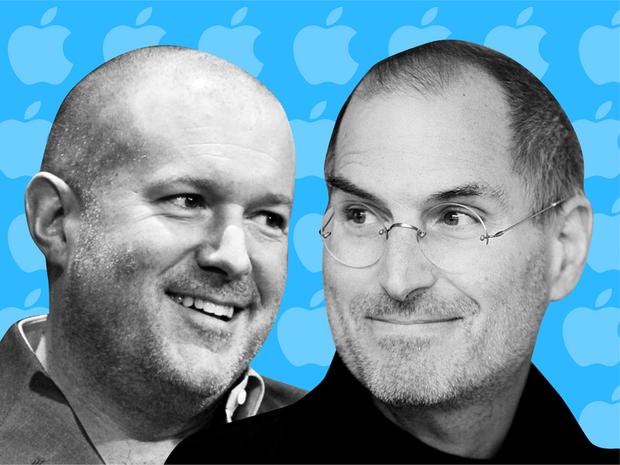 Cặp đôi quyền lực huyền thoại của Apple - Steve Jobs và Jony Ive - đã đến với nhau như thế nào? - Ảnh 10.