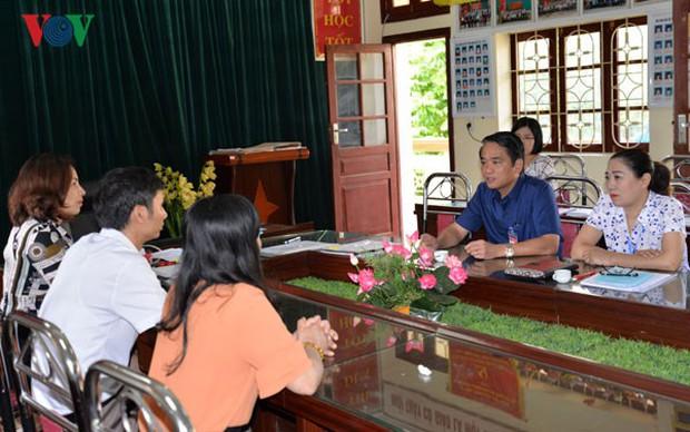 Dự kiến kết quả tốt nghiệp THPT ở Sơn La đạt thấp - Ảnh 1.