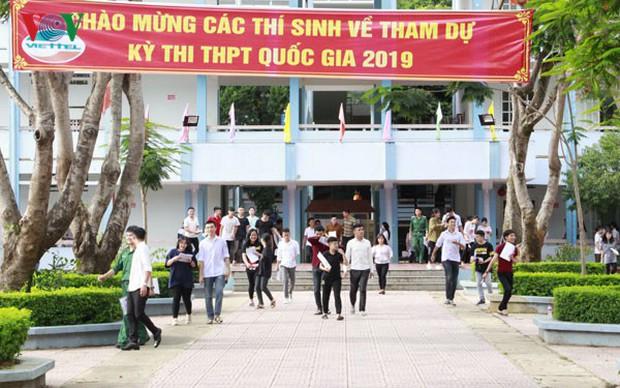 Dự kiến kết quả tốt nghiệp THPT ở Sơn La đạt thấp - Ảnh 2.