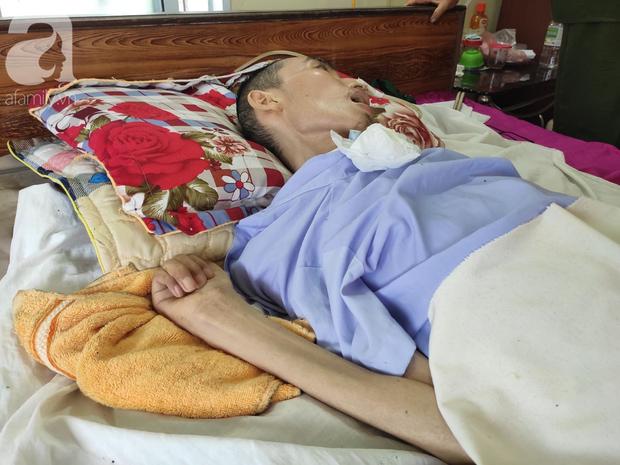 Con trai sắp lấy vợ bị tai nạn nằm một chỗ, người mẹ già ngã quỵ khi tiếp tục biết chồng ung thư mà không đủ tiền chữa - Ảnh 14.