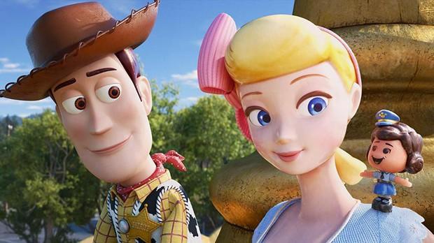 Xuất hiện hội kêu gọi tẩy chay Toy Story 4 vì có cặp đôi đồng tính, netizen đáp trả: Tôi yêu phim này hơn rồi! - Ảnh 3.