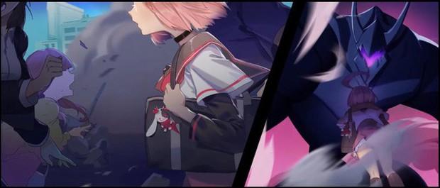 Liên Quân Mobile: Timi chơi lớn, có thể lập hẳn vũ trụ Anime gồm Violet, Amily, Ishar... - Ảnh 4.