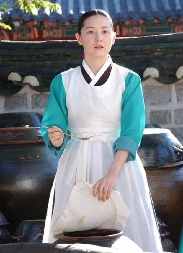 Là con ghẻ truyền hình nhưng có đến 5 lí do để mê đắm phim cổ trang Hàn: Số 4 từng khuynh đảo toàn Châu Á - Ảnh 6.