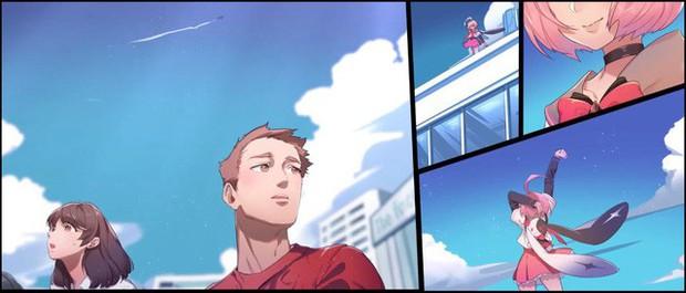 Liên Quân Mobile: Timi chơi lớn, có thể lập hẳn vũ trụ Anime gồm Violet, Amily, Ishar... - Ảnh 6.