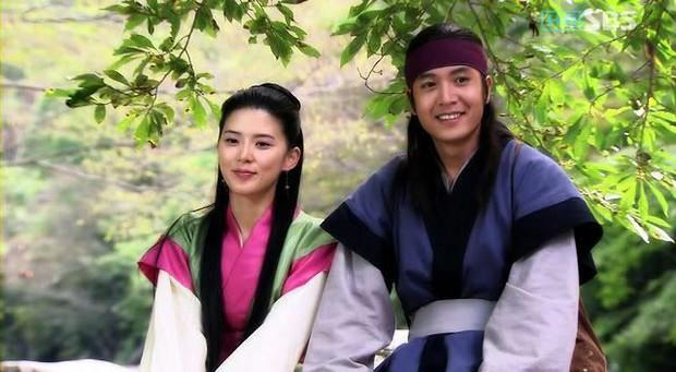 Là con ghẻ truyền hình nhưng có đến 5 lí do để mê đắm phim cổ trang Hàn: Số 4 từng khuynh đảo toàn Châu Á - Ảnh 8.