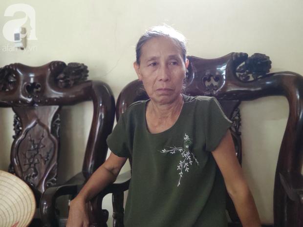 Con trai sắp lấy vợ bị tai nạn nằm một chỗ, người mẹ già ngã quỵ khi tiếp tục biết chồng ung thư mà không đủ tiền chữa - Ảnh 9.