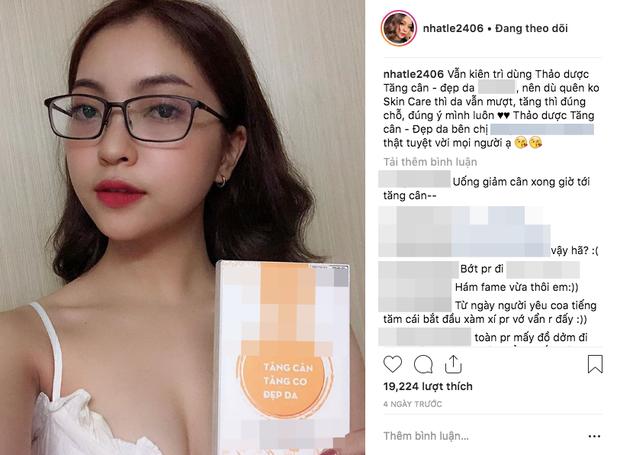 Hội girl xinh có số thị phi, cứ đăng ảnh PR là bị dân tình bóc phốt phẫu thuật thẩm mỹ, quảng cáo không có tâm - Ảnh 11.
