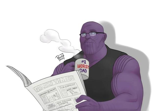 Không chỉ Vũ (Về Nhà Đi Con) mới là ông bố tồi, vũ trụ điện ảnh Marvel cũng có 5 ông bố tệ đến cạn lời! - Ảnh 6.