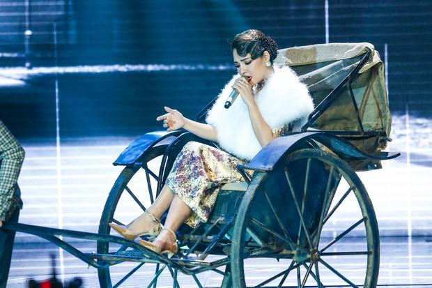 Học trò Ngọc Sơn - Giang Hồng Ngọc lên ngôi Quán quân Thần tượng Bolero 2019 - Ảnh 7.