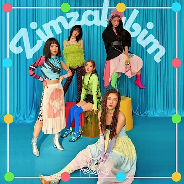 Thật bất ngờ: Bản hit thần chú của Red Velvet từng được sáng tác cho SNSD 6 năm về trước? - Ảnh 1.
