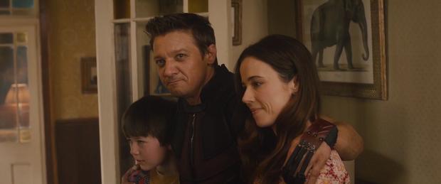 Vũ trụ Marvel cũng có 5 người cha thương con hết mực như bố Sơn của Về Nhà Đi Con - Ảnh 5.