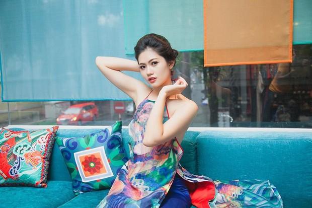 Đa tài như cựu sinh viên trường ĐH Kinh tế Quốc dân, lĩnh vực nào cũng có từ diễn viên cho đến hoa hậu, MC truyền hình nổi tiếng - Ảnh 10.