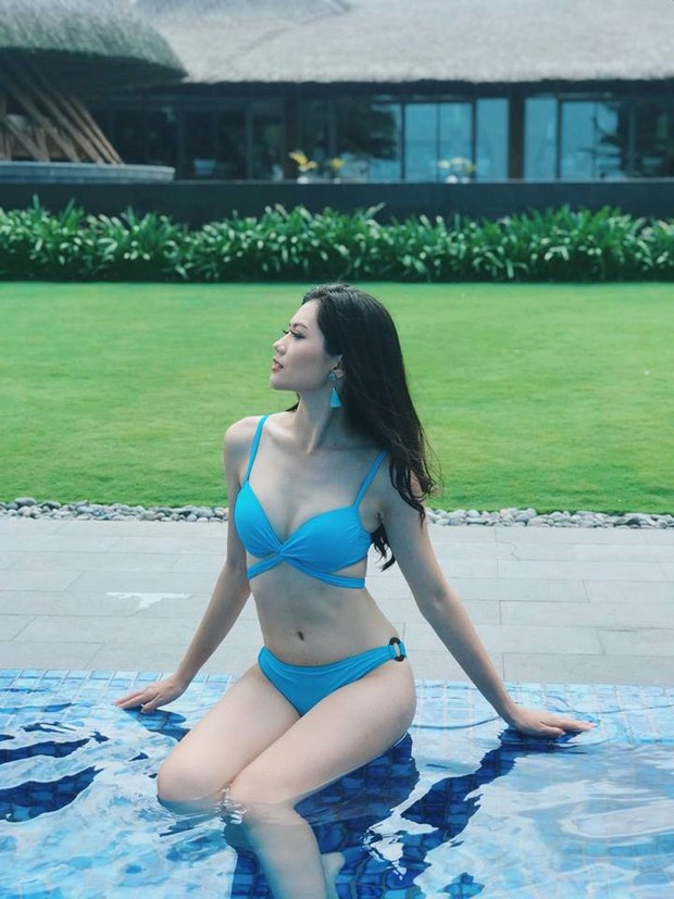 Đa tài như cựu sinh viên trường ĐH Kinh tế Quốc dân, lĩnh vực nào cũng có từ diễn viên cho đến hoa hậu, MC truyền hình nổi tiếng - Ảnh 9.