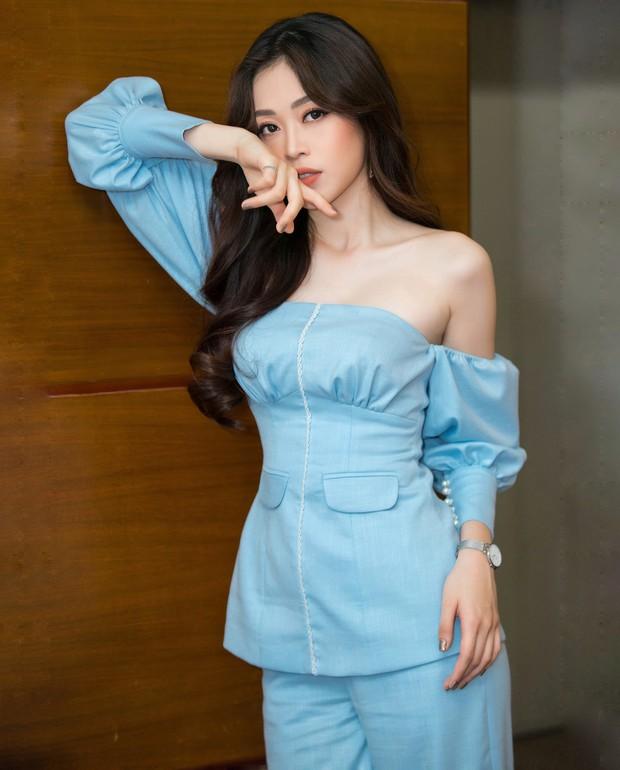 Đa tài như cựu sinh viên trường ĐH Kinh tế Quốc dân, lĩnh vực nào cũng có từ diễn viên cho đến hoa hậu, MC truyền hình nổi tiếng - Ảnh 4.