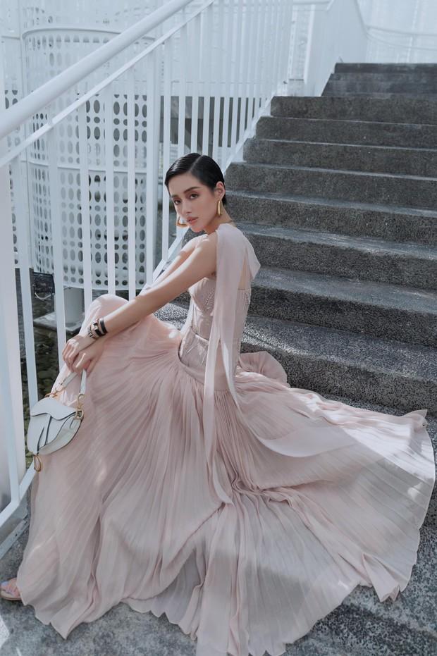 Đa tài như cựu sinh viên trường ĐH Kinh tế Quốc dân, lĩnh vực nào cũng có từ diễn viên cho đến hoa hậu, MC truyền hình nổi tiếng - Ảnh 6.