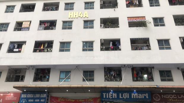 Hà Nội: Công an điều tra nghi vấn chủ nhà hiếp dâm nữ giúp việc ở khu đô thị Linh Đàm - Ảnh 1.