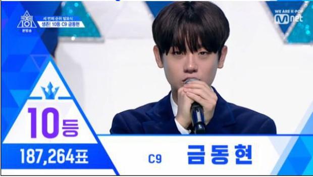 Lộ diện top 20 của Produce X 101: Con cưng Mnet trở lại ngai vàng, nhiều thí sinh tụt dốc thảm hại - Ảnh 10.