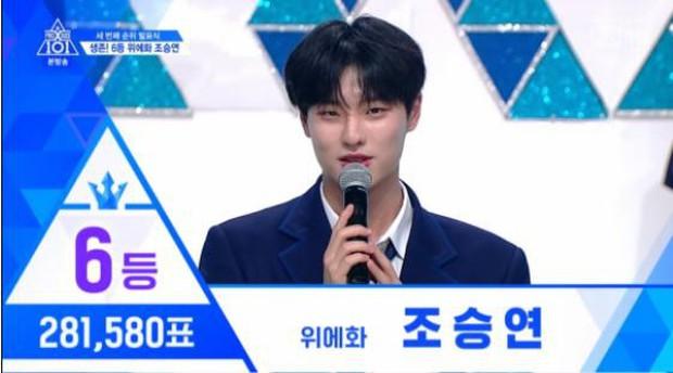 Lộ diện top 20 của Produce X 101: Con cưng Mnet trở lại ngai vàng, nhiều thí sinh tụt dốc thảm hại - Ảnh 6.