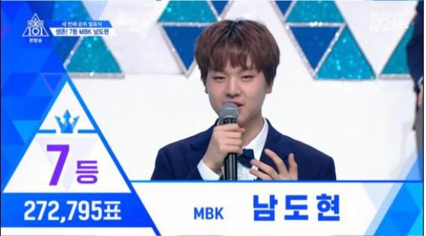 Lộ diện top 20 của Produce X 101: Con cưng Mnet trở lại ngai vàng, nhiều thí sinh tụt dốc thảm hại - Ảnh 7.