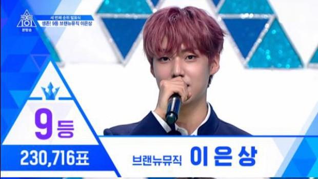 Lộ diện top 20 của Produce X 101: Con cưng Mnet trở lại ngai vàng, nhiều thí sinh tụt dốc thảm hại - Ảnh 9.