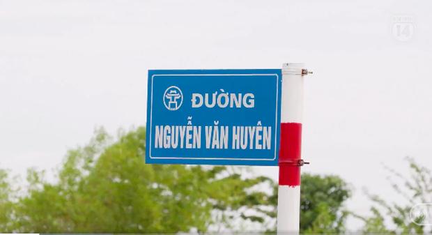 Clip, ảnh: Toàn cảnh tuyến đường mới với 8 làn xe, mạch xương sống nối liền 3 quận ở Hà Nội - Ảnh 2.