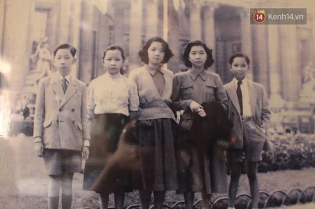 Về nhà cổ 100 năm tuổi ở Sa Đéc, nghe chuyện tình lãng mạn của nữ nhà văn Pháp và công tử Việt thế kỷ 20 - Ảnh 13.