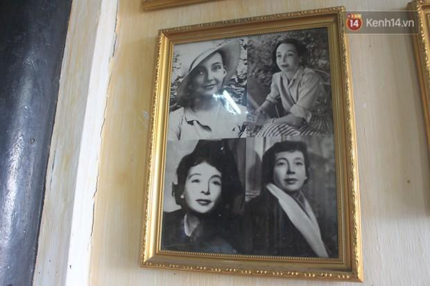 Về nhà cổ 100 năm tuổi ở Sa Đéc, nghe chuyện tình lãng mạn của nữ nhà văn Pháp và công tử Việt thế kỷ 20 - Ảnh 12.