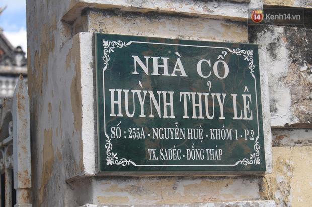 Về nhà cổ 100 năm tuổi ở Sa Đéc, nghe chuyện tình lãng mạn của nữ nhà văn Pháp và công tử Việt thế kỷ 20 - Ảnh 2.