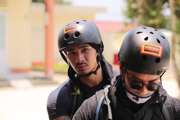 Cuộc đua kỳ thú tập 2: S.T Sơn Thạch - Bình An lại về nhất, đội Xanh lá bị loại đầu tiên - Ảnh 3.