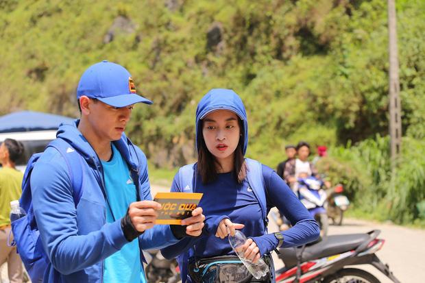 Cuộc đua kỳ thú tập 2: S.T Sơn Thạch - Bình An lại về nhất, đội Xanh lá bị loại đầu tiên - Ảnh 2.