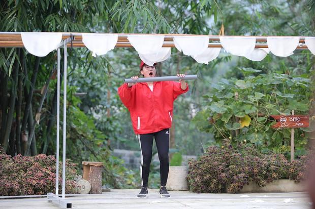 Cuộc đua kỳ thú tập 2: S.T Sơn Thạch - Bình An lại về nhất, đội Xanh lá bị loại đầu tiên - Ảnh 6.