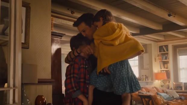 Vũ trụ Marvel cũng có 5 người cha thương con hết mực như bố Sơn của Về Nhà Đi Con - Ảnh 6.