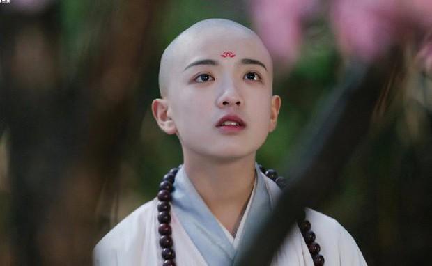 Đoàn Trí Văn: Đường Tăng sinh năm 2006, đúng chuẩn trắng trắng mềm mềm trong truyền thuyết - Ảnh 26.