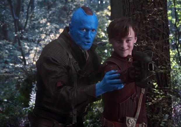 Vũ trụ Marvel cũng có 5 người cha thương con hết mực như bố Sơn của Về Nhà Đi Con - Ảnh 7.