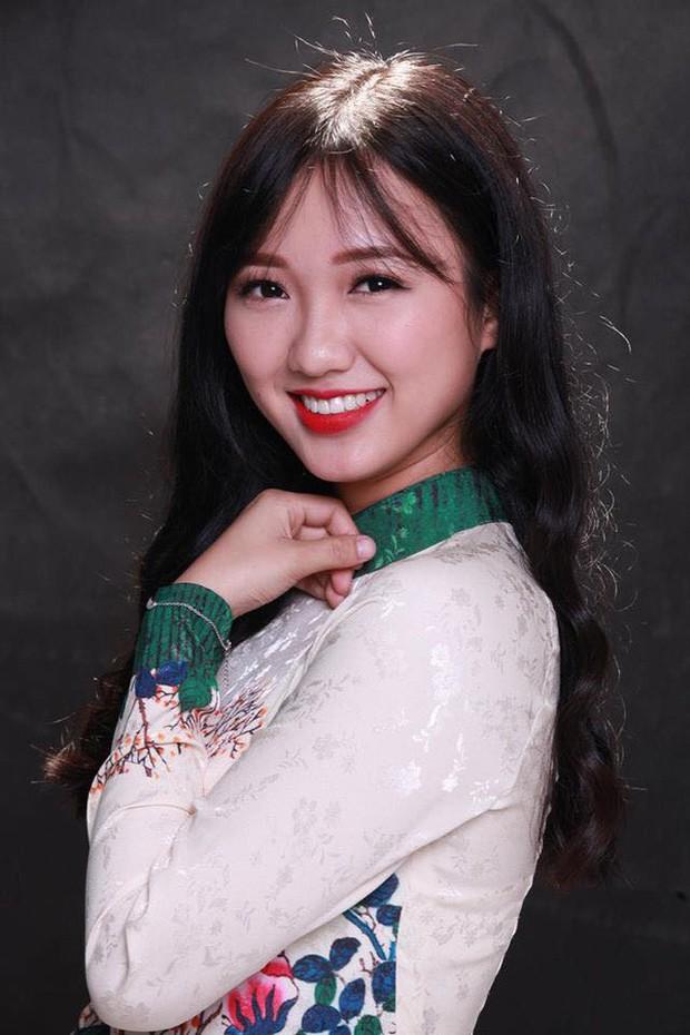 Đa tài như cựu sinh viên trường ĐH Kinh tế Quốc dân, lĩnh vực nào cũng có từ diễn viên cho đến hoa hậu, MC truyền hình nổi tiếng - Ảnh 7.