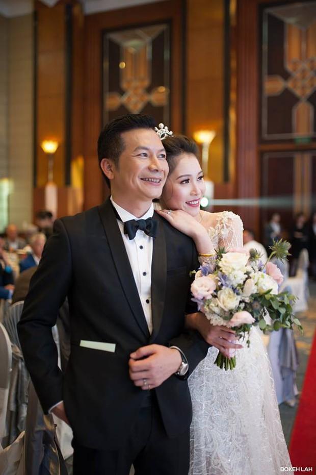 Đại gia Minh Nhựa mê vợ có tiếng nhưng Shark Hưng và chồng HH Thu Thảo cũng không kém về khoản yêu chiều bà xã - Ảnh 5.