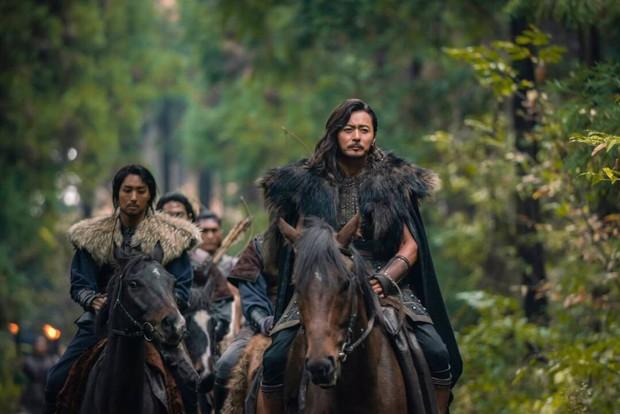 Arthdal Niên Sử Kí: Hướng đi mới cho truyền hình xứ Hàn và tham vọng tạo ra TV series kinh điển của Châu Á - Ảnh 6.
